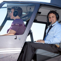 Loudon Helicopter Charters