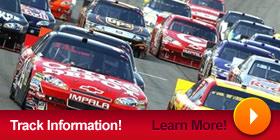 Loudon Stock Car Racing